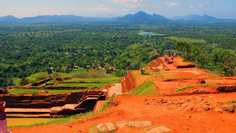 Sri Lanka: una gemma dall'Oriente