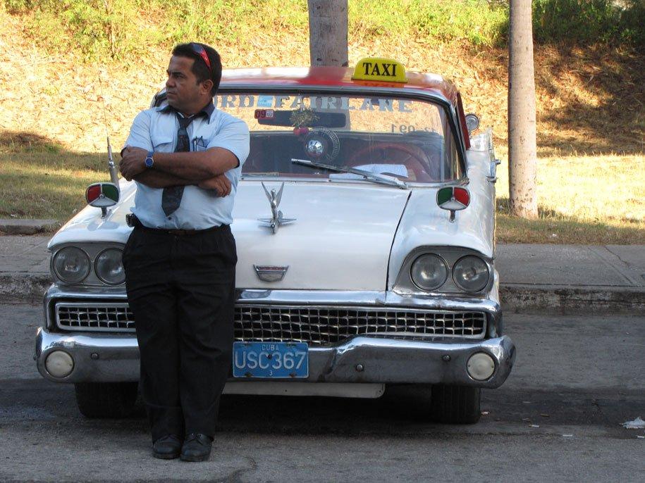 L'altra Cuba: sulle tracce della Revolución