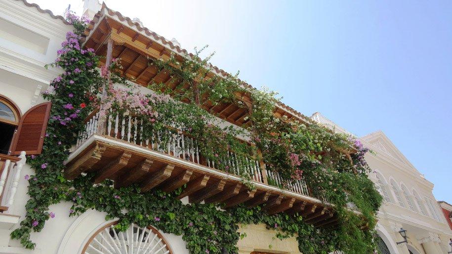 Cartagena des Indias, dove ogni cosa è diversa