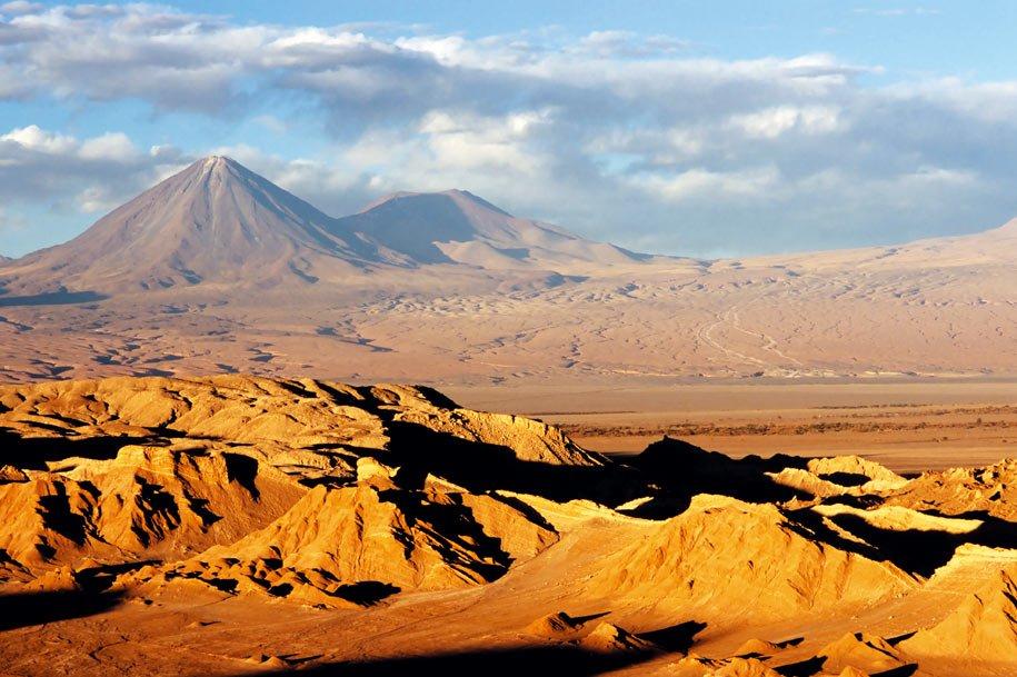 Cile e Isola di Pasqua: da Nord a Sud, termometro alla mano