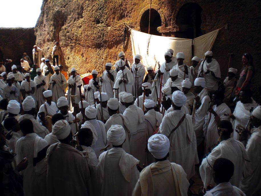 Etiopia e Dancalia: la storia dell'uomo ha radici lontane