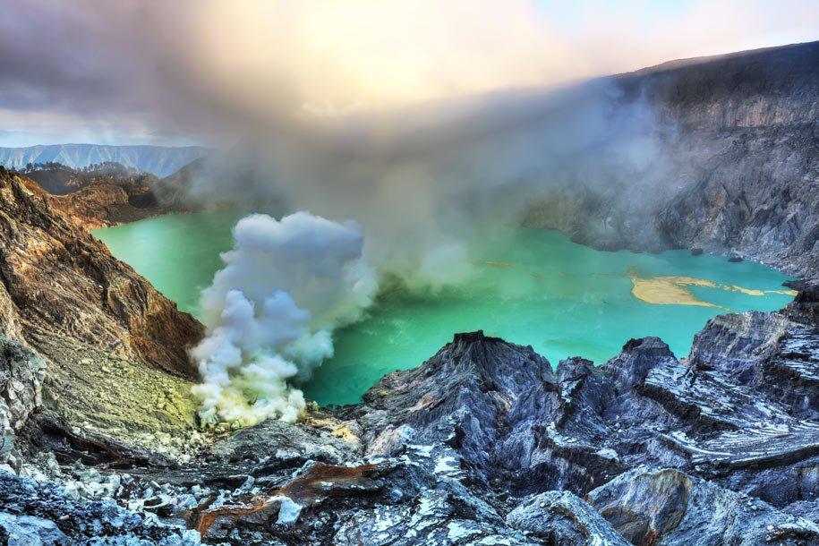 Indonesia, un paradiso da vivere