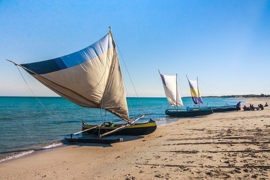 Madagascar, terra dai mille volti