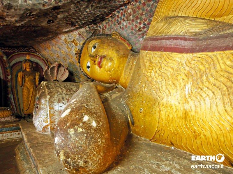 Racconto per immagini dello Sri Lanka