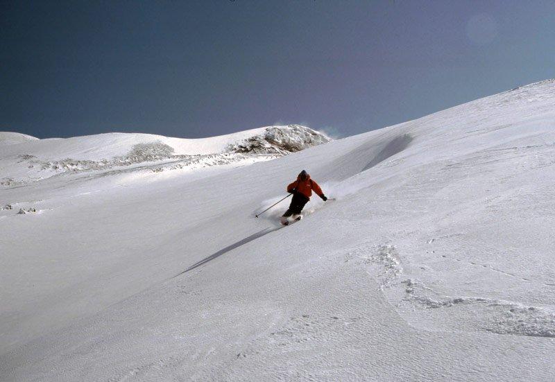 Giappone: sci alpinismo nella terra dei samurai