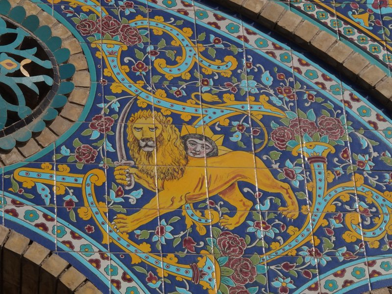 In Iran, un racconto di viaggio