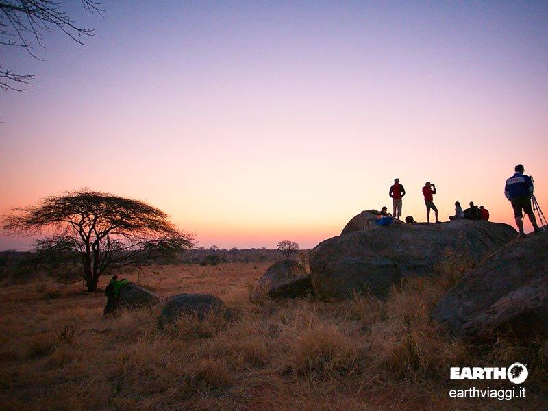 Ruaha National Park, la grande Africa