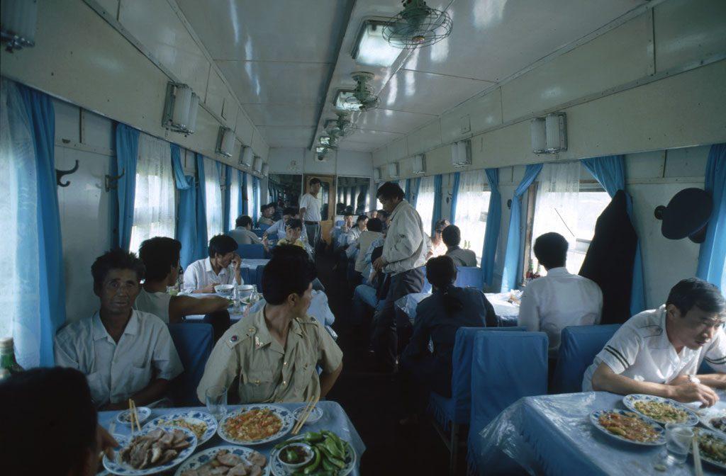 Alla ricerca di una via per il ritorno: Pechino-Mosca-Milano (Agosto 1991)