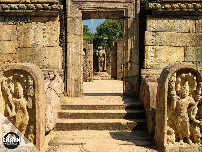 Polonnaruwa, viaggio nel cuore dello Sri Lanka