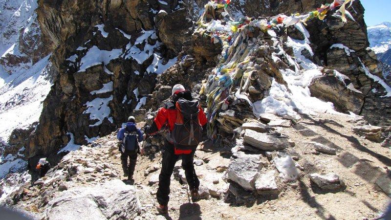 Himalaya: trekking sul tetto del mondo