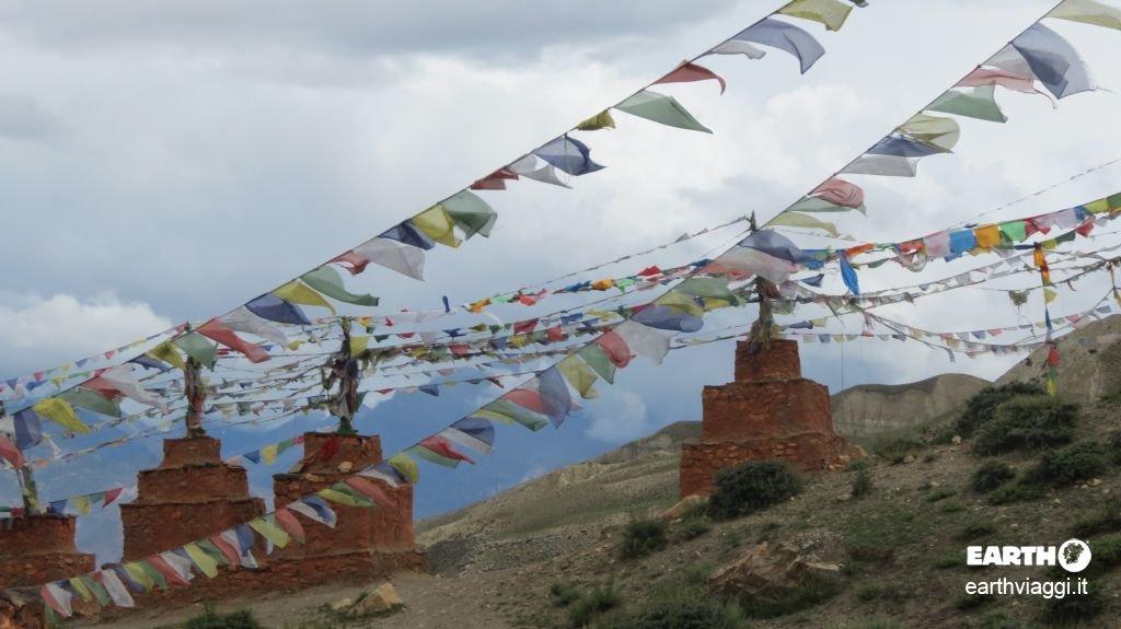 Viaggio in Mustang, un'esperienza di pura spiritualità