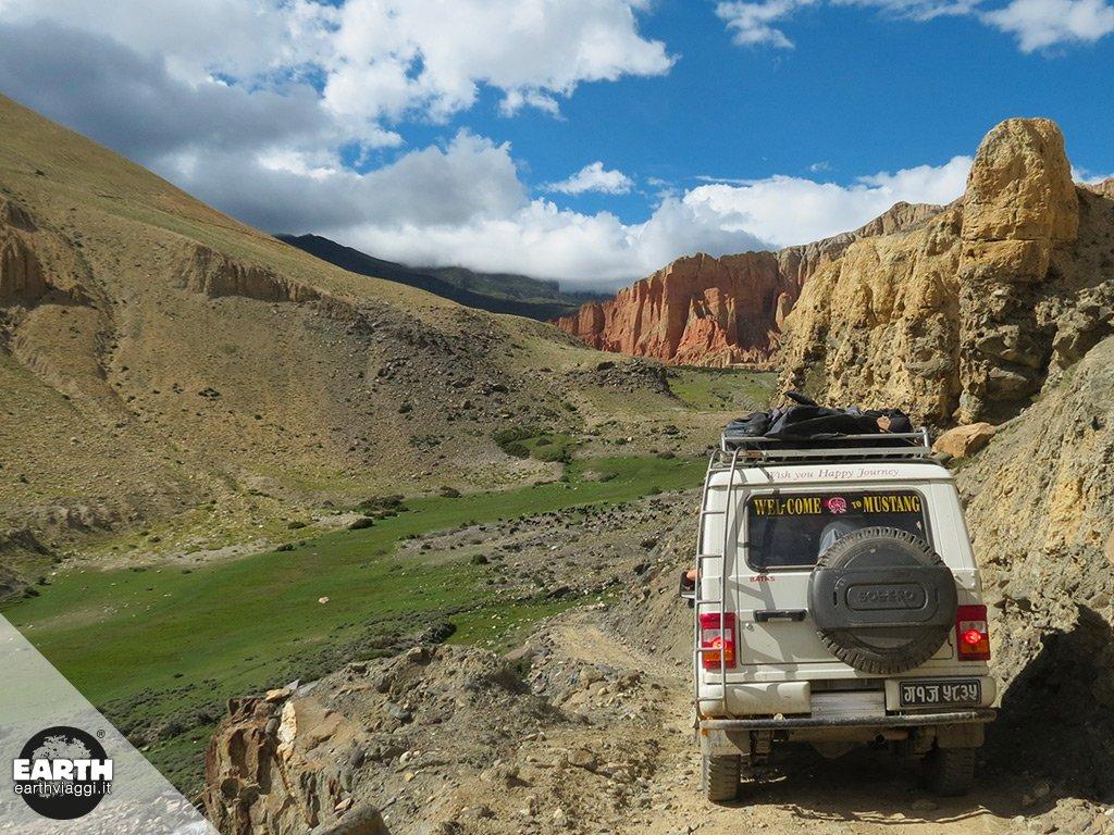 Mustang, un viaggio straordinario