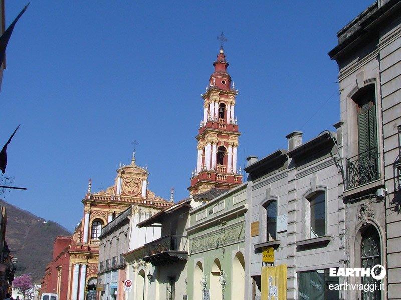 Salta, la regina del nord Argentina