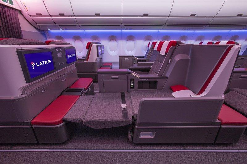LATAM Airlines, in viaggio alla scoperta del Sud America
