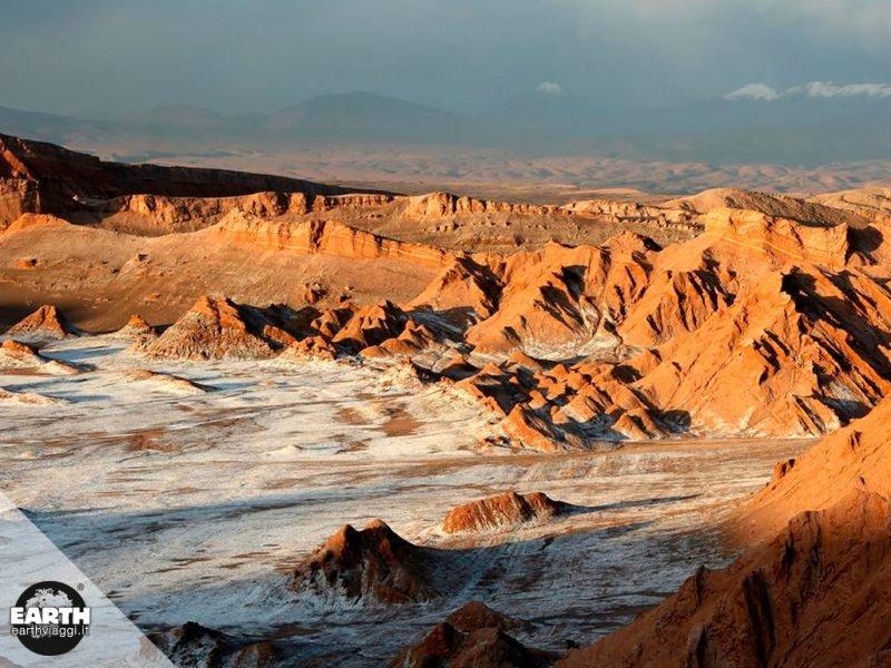 Cile, in viaggio nella Valle de la Luna