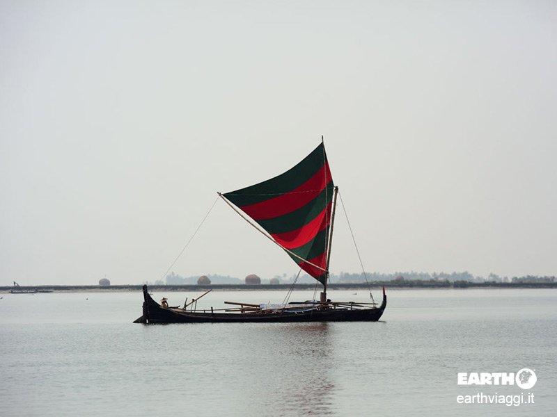 Tutta la bellezza del lago Inle, nel cuore del Myanmar
