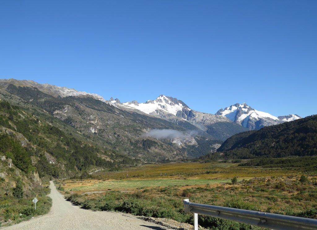 Patagonia, i gioielli del grande lago