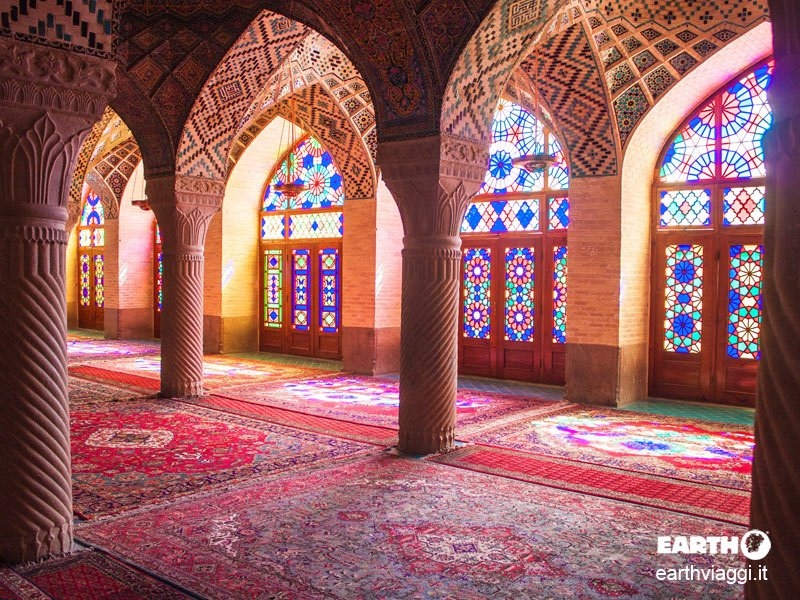 Shiraz, tutta la bellezza dell'Iran