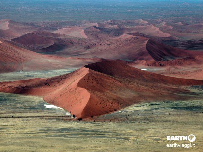 Piccola guida alle etnie della Namibia