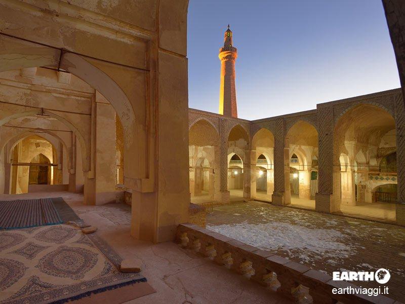 architettura dell'Iran
