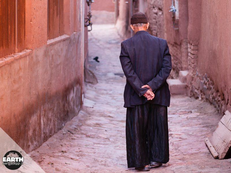 Abyaneh, viaggio nella storia dell'Iran