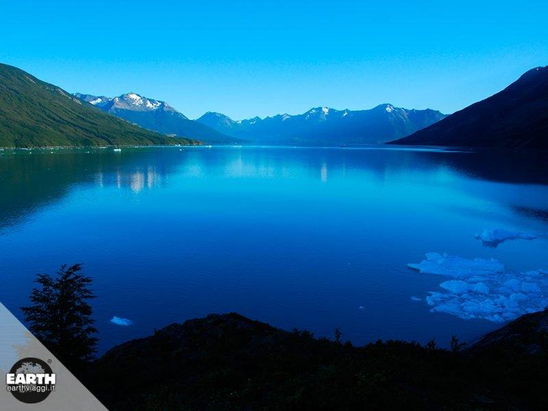 Alla scoperta del Lago Argentino
