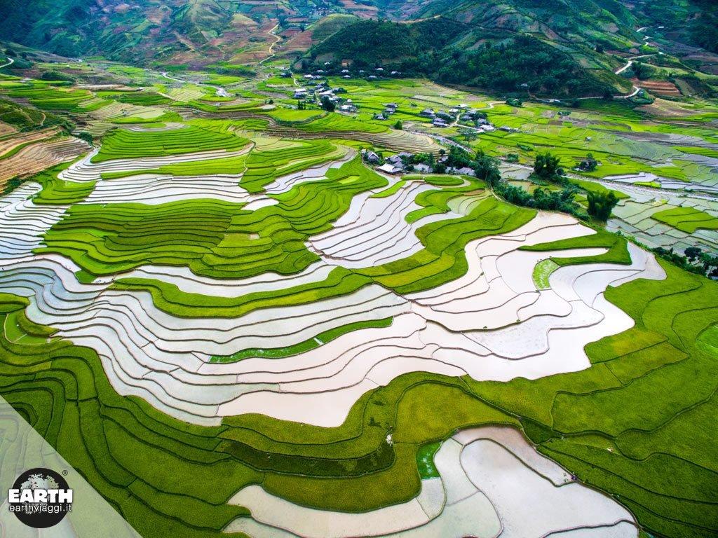 natura del Vietnam