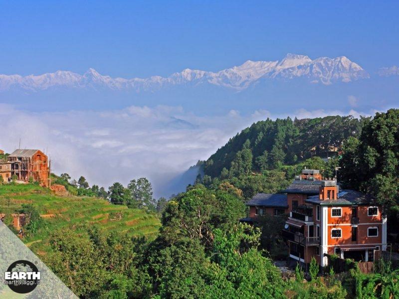 Bandipur, l'anima medievale del Nepal
