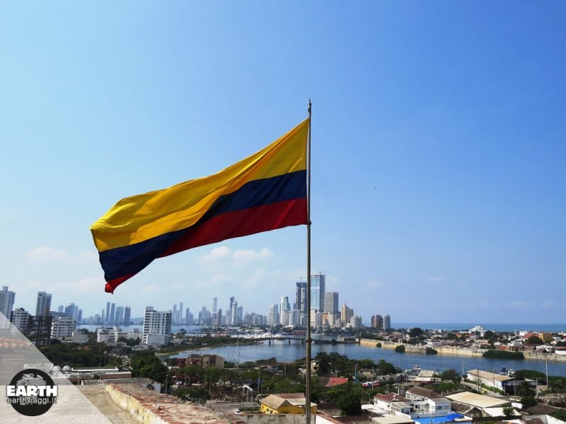 Travelers: il viaggio in Colombia di Simonetta