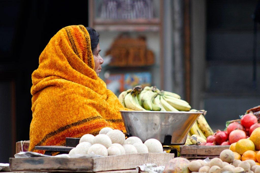 Un viaggio nella cucina indiana