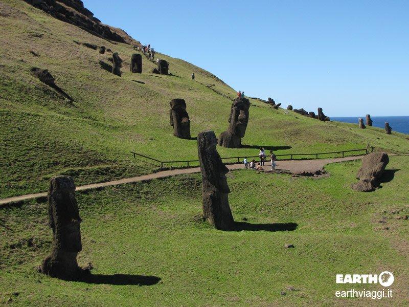 Tapati Festival, l'evento dell'anno dell'Isola di Pasqua