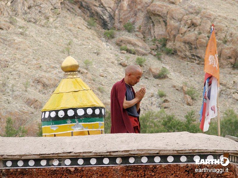 Tibet orientale