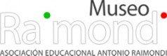 La straordinaria vita di Antonio Raimondi in mostra a Milano