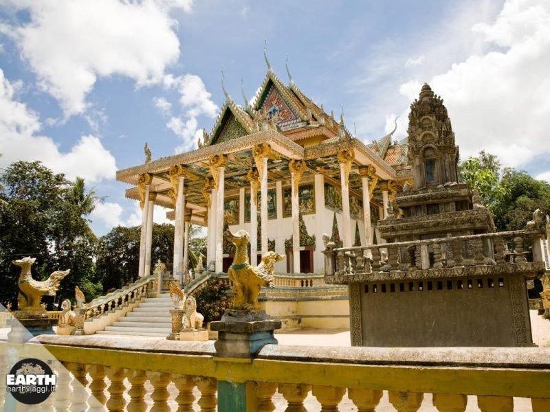 Battambang, l'essenza della Cambogia