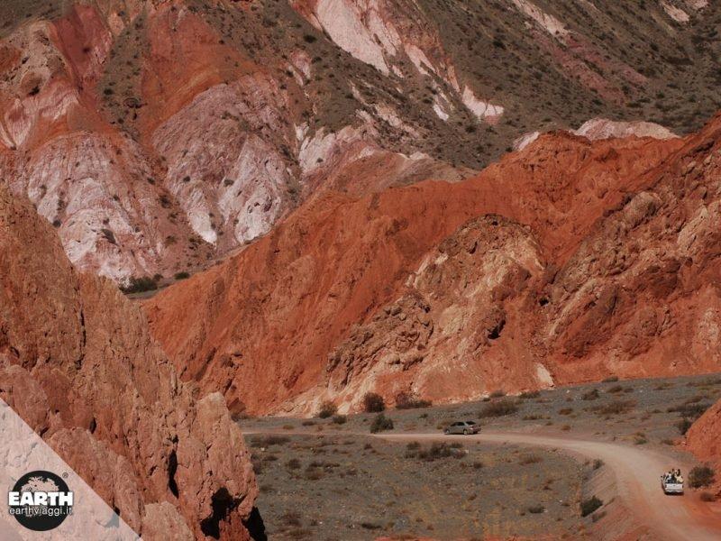 Quebrada di Humahuaca, nella storia dell'Argentina