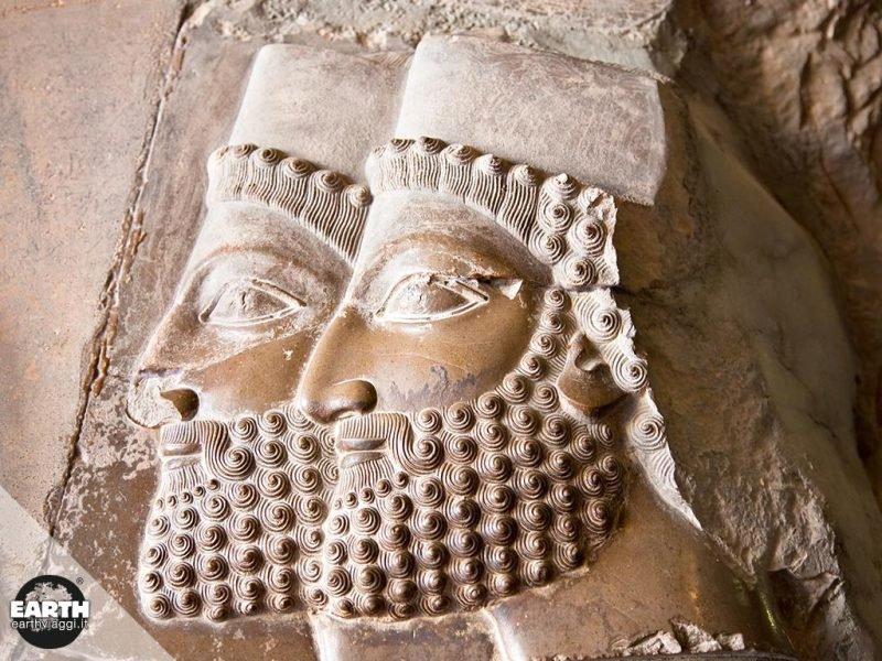 Alla scoperta della Persia: l'Iran visto dai grandi esploratori del passato