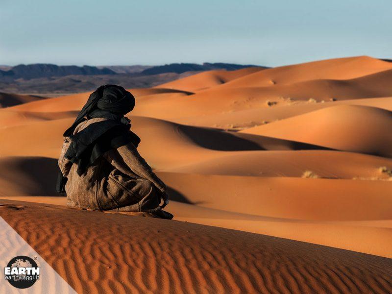 Sahara Marathon, una corsa nel deserto
