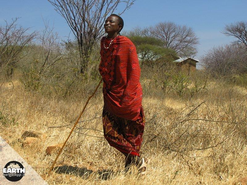 Vita, storia e tradizioni dei maasai