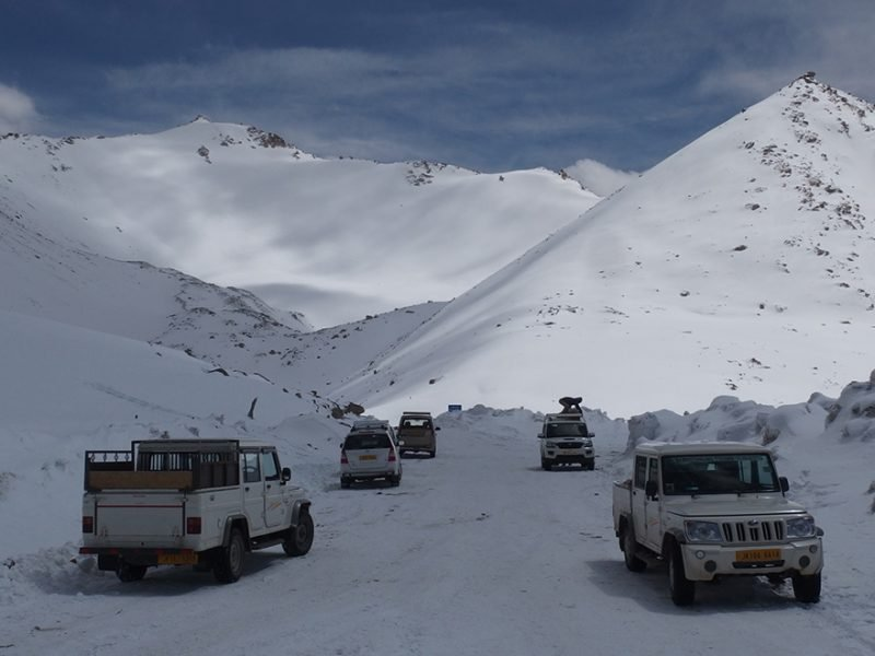 Ladakh, un viaggio per cuori forti: expect the unexpected!