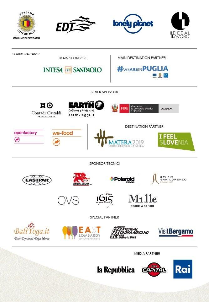 Ulisse Fest, appuntamento a Bergamo con i viaggiatori di tutto il mondo