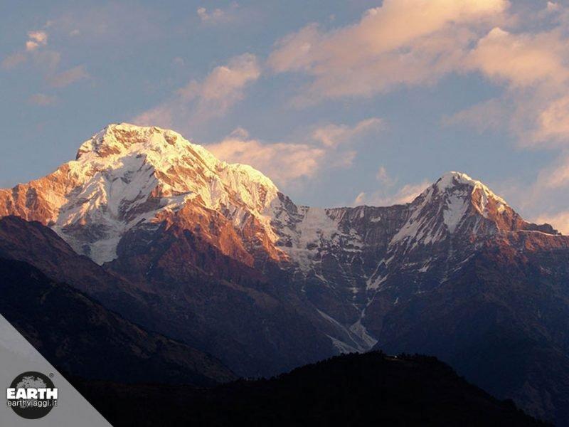Trekking sull'Annapurna, un'esperienza straordinaria