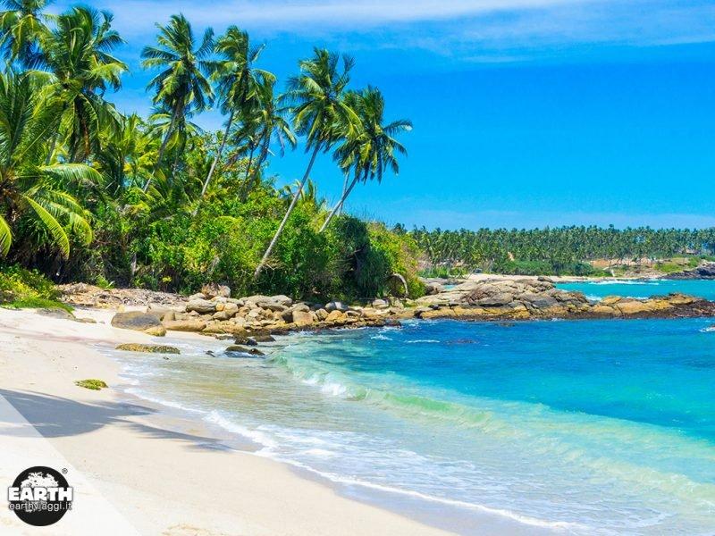 Piccola guida alle spiagge in Sri Lanka
