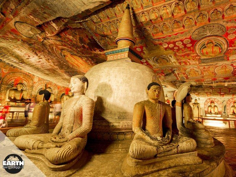Piccola guida alla cultura dello Sri Lanka