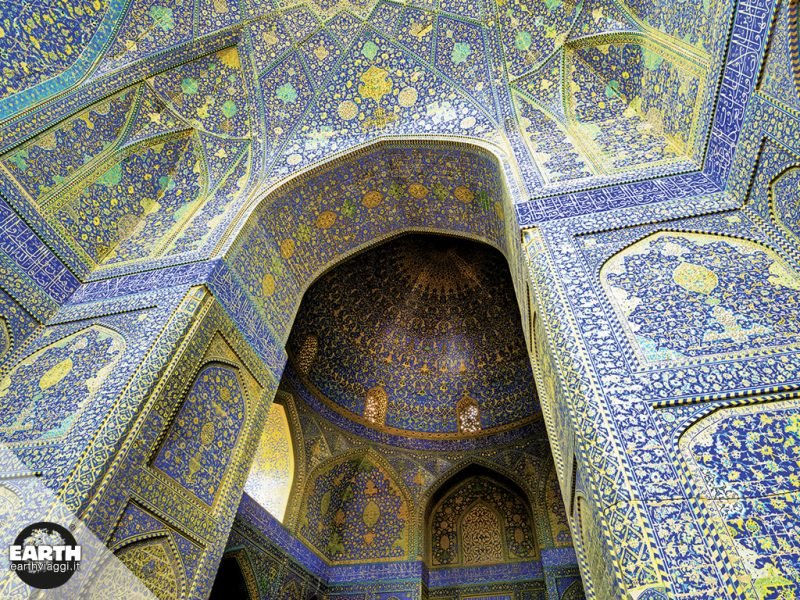 Alla scoperta delle moschee di Isfahan