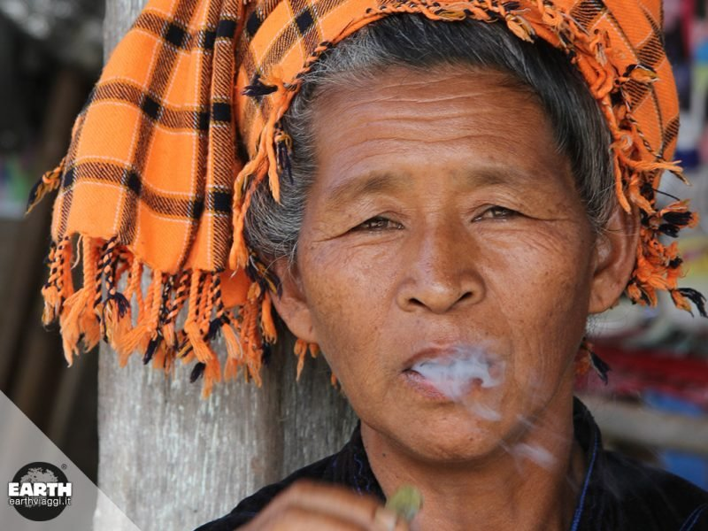 In Myanmar per il festival delle mongolfiere di Taunggyi