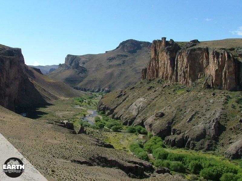 In viaggio sulla Ruta 40, nel cuore dell'Argentina