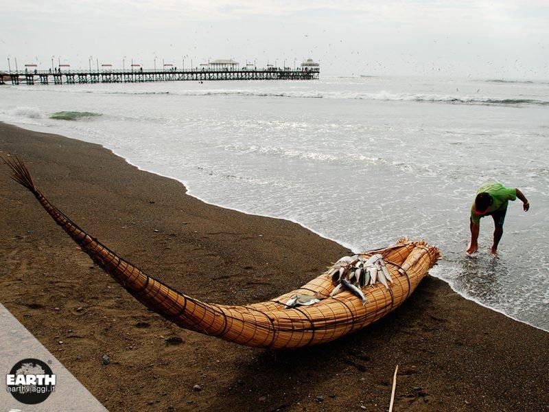 In viaggio nella regione de La Libertad in Perù