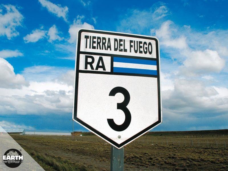 Self drive in Patagonia, informazioni utili