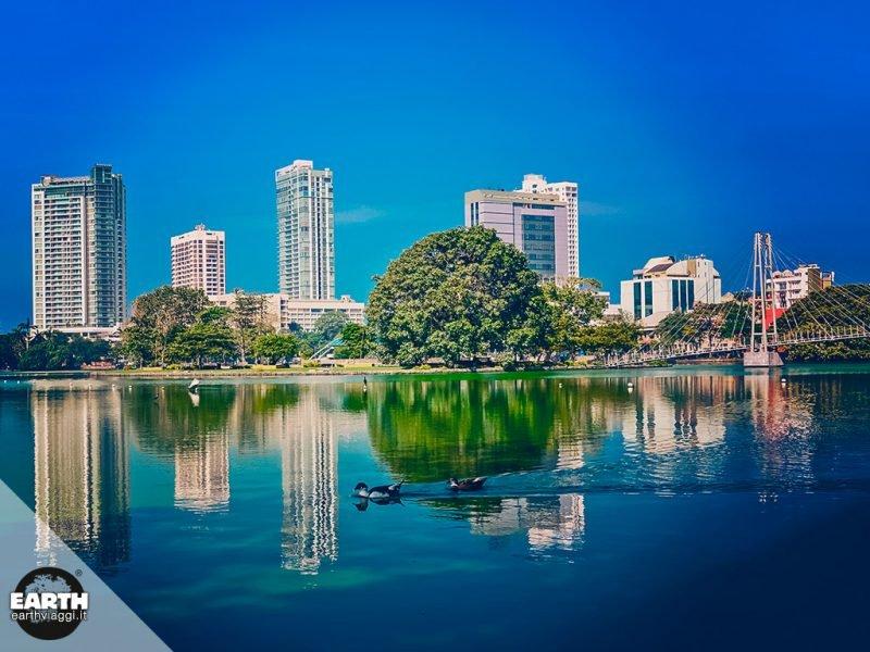 Alla scoperta di Colombo, l'essenza dello Sri Lanka