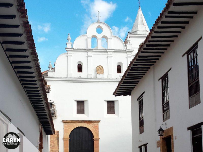 Colombia, la bellezza coloniale di Villa de Leyva